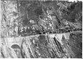 Route militaire construite par le Génie italien - Médiathèque de l'architecture et du patrimoine - AP62T019214.jpg