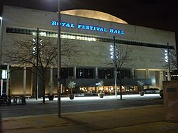 festival hall - photo #12