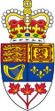 Royal Shield of arms of Canada.svg