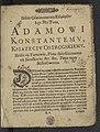 Rozmowa o elekcyey, o wolnosci, o prawie, y obyczaiach polskich pod czas electiey Zygmunta III czyniona 1616 (95408913).jpg