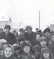 Suomen Keskitysleirit