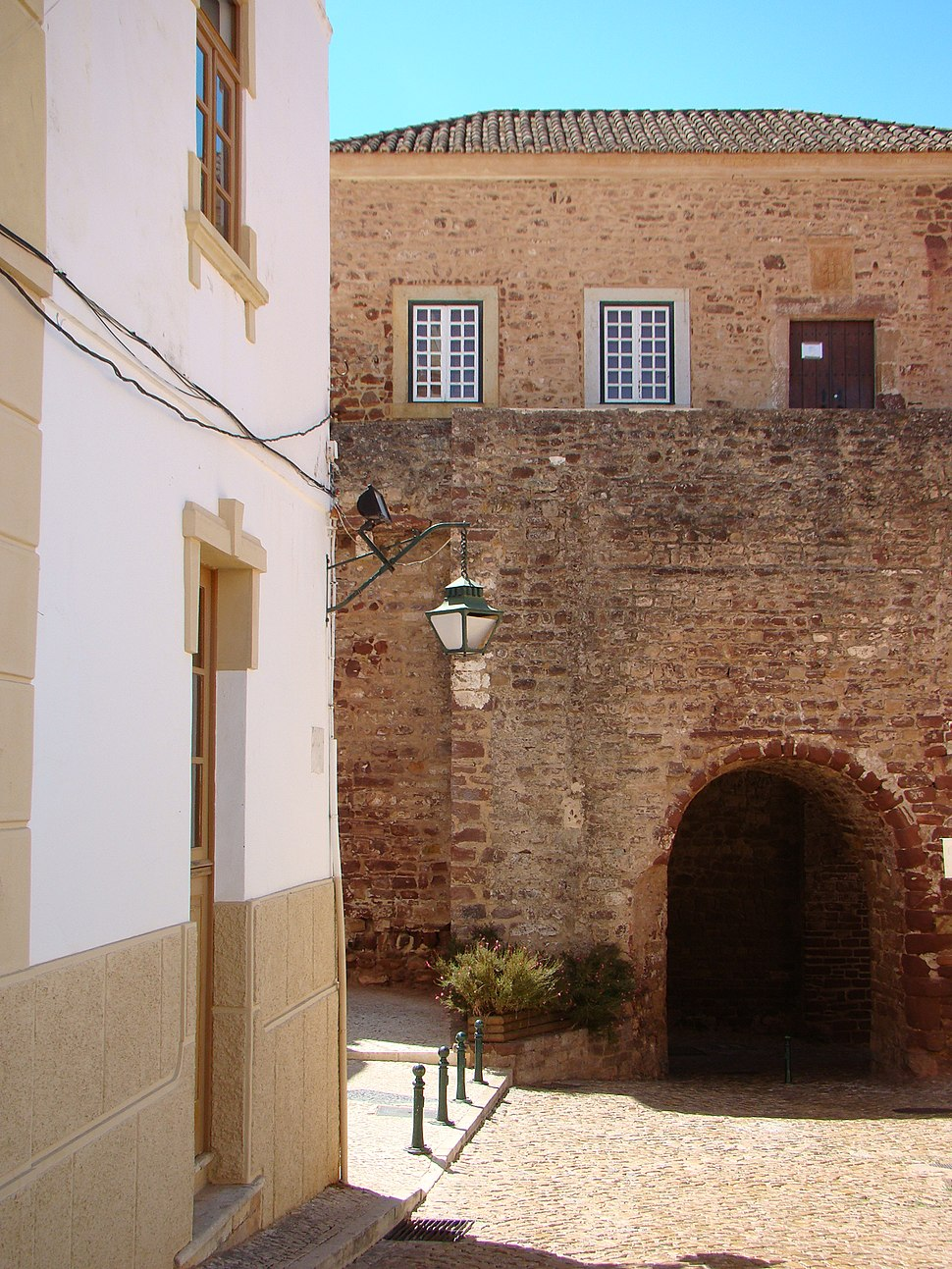 Rua de Silves