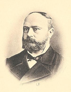 Rudolf Baumbach - Image: Rudolph Baumbach