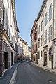 Rue Arsene Vermenouze in Aurillac 02.jpg