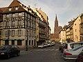 Rue d'Or, Strasbourg, France - panoramio.jpg