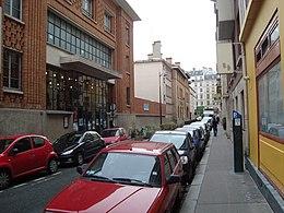 Piscine Pontoise Wikipedia