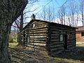 Ruffell Log Cabin.JPG