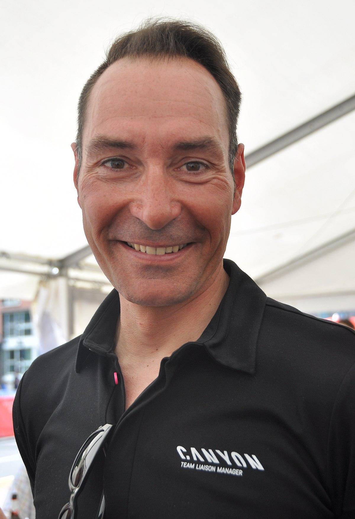 Eric Zabel