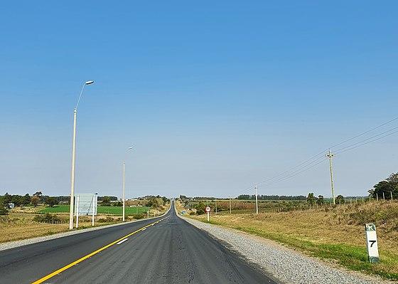 Ruta 11 (Uruguay) - Wikipedia