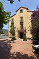 Rutes Històriques a Horta-Guinardó-masia can mora 04.jpg