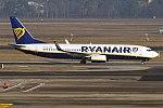 Ryanair, EI-DAJ, Boeing 737-8AS (26264840338).jpg