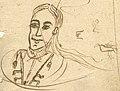 Ryhor Kalanoǔski. Рыгор Каляноўскі (1702).jpg