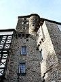 Ségur le Château maison 15e avec tour (3).JPG