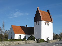 Södra Sandby Church