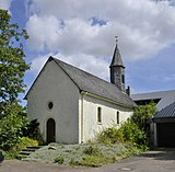 Catholic branch church of St. Blaise and St. Barbara