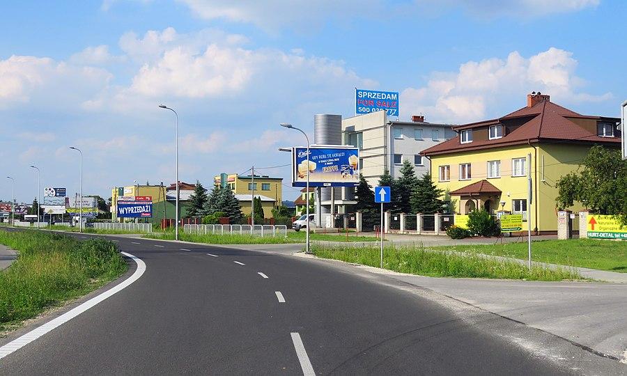 Sękocin Nowy