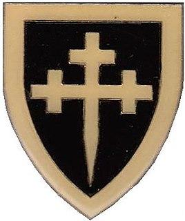 Outeniekwa Commando