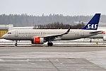 SAS, SE-DOZ, Airbus A320-251N (26769466928).jpg