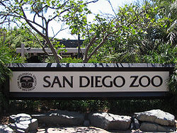 Image illustrative de l'article Zoo de San Diego