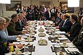 SD meets with Turkey's defence minister 170413-D-GY869-161 (33631512200).jpg