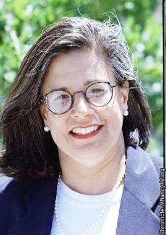 2003 San Francisco mayoral election - Image: SF City Treasurer Susal Leal