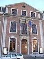 SPA Hôtel de Ville - place de l'Hôtel de Ville 44 (1-2013).JPG