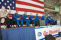 STS-128 Crew Return Ceremony.jpg