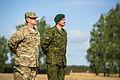 Saber Strike 2015 Opening Ceremonies in Lithuania (18048085454).jpg