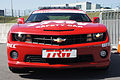 Safety car (Chevrolet Camaro) front low 2012 WTCC Race of Japan.jpg