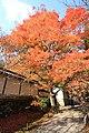 Saganisonin Monzen Chojincho, Ukyo Ward, Kyoto, Kyoto Prefecture 616-8425, Japan - panoramio.jpg