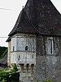 Saint-Capraise-de-Lalinde bourg maison 16e échauguette (1).JPG
