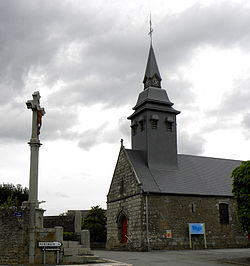 Saint-Ellier-du-Maine (53) Église 01.JPG