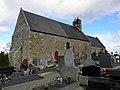 Saint-Georges-de-Gréhaigne (35) Église 3.JPG
