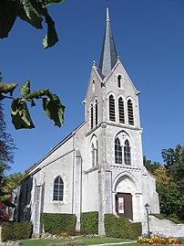 Saint pryv saint mesmin wikip dia La chapelle saint mesmin piscine