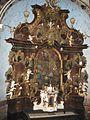 Saint Ignatius of Loyola Church, Rdeči Breg 13.JPG