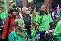Saint Patrick's Day, Belfast, March 2013 (32).JPG