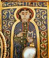 Saint Philip on the Holy Crown of Hungary.jpg
