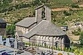 Saint Prejet Church in Les Vignes 02.jpg