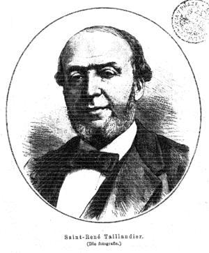 Saint-René Taillandier