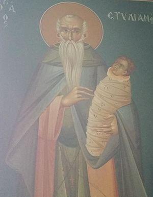 Stylianos of Paphlagonia