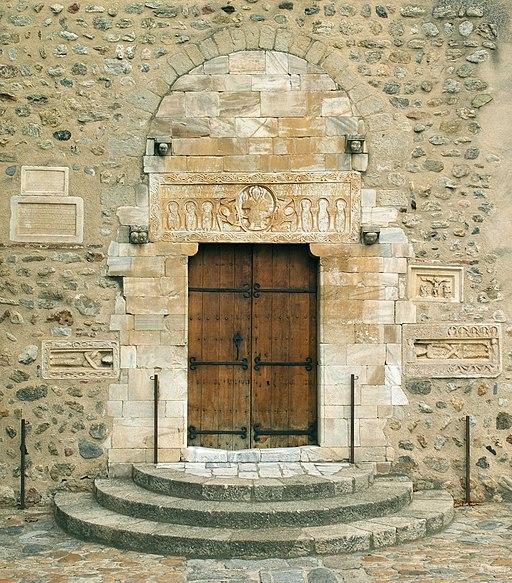 Saint genis portal