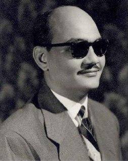 Salah Salem Egyptian politician