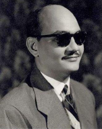 Salah Salem - Salah Salem, 1952