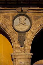 Salamanca, Plaza Mayor-PM 16846.jpg