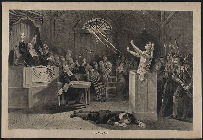 salem witch trials essay introduction