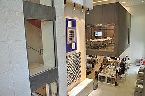 Sciences Po - Sciences Po Library