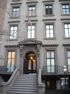 Salmagundi Club United States historic place