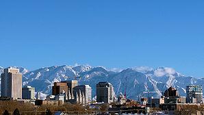Salt Lake City, Downtown