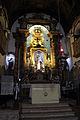 Salvador, chiesa di nossa senhora do preto, int., altare maggiore 01.JPG
