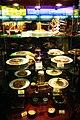 Sample of yakisoba, okonomiyaki and monjayaki by enixii.jpg